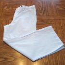 Gap Retro Cut Women's Lavender Pants Size 10 001p-57 Womens Slacks location93