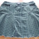 Flirty NWT NINE & CO WEEKEND Flared Mini SKIRT Size 14 001s-25 locationw10