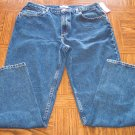 Covington WOMEN'S Denim Jeans Size 18L Ladies Slacks Pants wj-13 locationw4