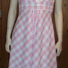 Like New B Darlin Pink Vneck DRESS Size 13/14 Summer Cruise Out on The Town dress-22 locationw6