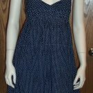 Super Cute PLANET GOLD Baby Doll DRESS Size XS Summer Cruise Out on The Town dress-23 locationw6