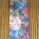 Mr Italy Vintage Men's TIE NECKTIE Floral tie17 location47