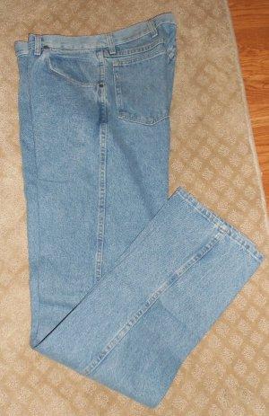 Wrangler Rugged Wear Men's JEANS Waist 34 Inseam 36 001mj-10 location47