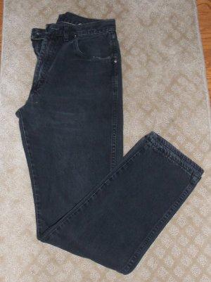 Wrangler Rugged Wear Men's Black JEANS Waist 32 Inseam 34 001mj-11 location47