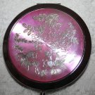 Goldfish -  Pink Compact with double mirrors
