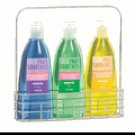 S-62236400 Fruit Smoothies Shower Gel Set & Shower Caddy