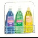 S-62236400 Fruit Smoothies Shower Gel Set & Shower Caddy
