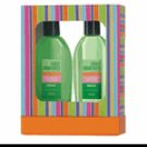 S-62236401 Fruit Smoothies Bath Gel Set