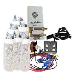 6 cell kit