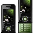 SONY ERICSSON S500 (MYSTERIOUS GREEN) GSM Quad Band UNLOCKED Cell Phone