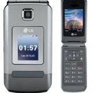 LG TU575 Quad Band GSM Unlocked Cell Phone