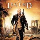 I AM LEGEND DVD BRAND NEW SEALED