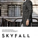 SKYFALL DVD BRAND NEW SEALED
