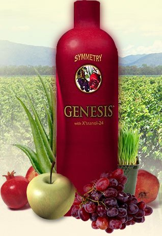 Symmetry Direct Genesis Drink