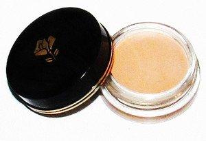 Lancome Aquatique Waterproof Eyecolor Base NUDE Eyeshadow Primer Full Size NoBox