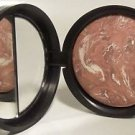 Laura Geller Blush N Brighten DOWN TO EARTH Large 9g No Box Pink/Mauve/White/Tan
