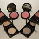 Edward Bess 6 pc Eyeshadow, Lip Color & Blush Set Full Size w/Boxes Huge Savings
