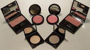 Edward Bess 6 pc Eyeshadow, Lip Color & Blush Set Full Size w/Boxes Huge Savings