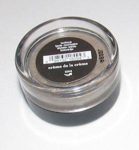 Bare Minerals CREME DE LA CREME Mocha Cream Loose Mineral Eyeshadow .57g New