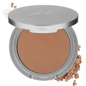 "Sue Devitt Silky Blush KOH SAMUI Neutral Shimmer .1 oz/3g No Box 2"" Compact $20"