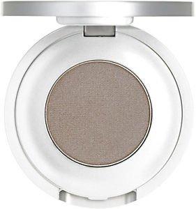 Sue Devitt Silky Sheen Eye Shadow LONELY SPLENDOR Dark Taupe Shimmer $18 No Box