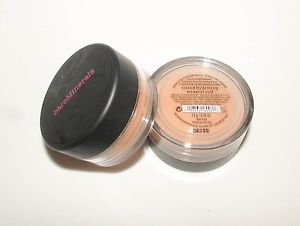 (2) Bare Escentuals Tinted Hydrating MIneral Veil 1.5g Each Click Lock Go Sifter