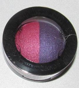 Hard Candy Kal-E-Descope Baked Eyeshadow Duo AB FAB 059 Pink & Purple Sealed