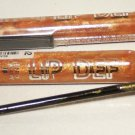 2pcs Hard Candy Lip Def Gloss Lacquer SCANDALOUS 592 Sheer Orange FullSz Sealed