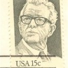 Everett Dirksen 15 cent Stamp FDI SC 1874 First Day Issue
