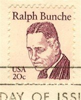 Biography of Ralph Johnson Bunche