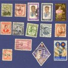 Philippines15 stamps
