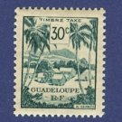 Guadeloupe French Colony 1 stamp