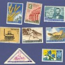 San Marino 8 stamps Packet No 1476