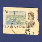 Bahamas 1 stamp