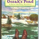 The Corpse in Oozaks Pond by Charlotte Macleod Peter Shandy Mystery