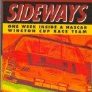 A Little Bit Sideways by Scott Huler  NASCAR