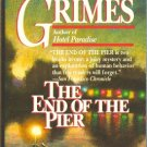 The Edge of the Pier by Martha Grimes