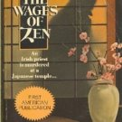 The Wages of Zen by James Melville   Superintendent Otani Mystery