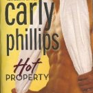 Hot Property by Carly Phillips   Hot Zone Series