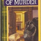 A Nasty Bit of Murder by C F Roe   Dr Jean Montrose Mystery