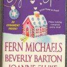 Sugar and Spice Christmas stories Fern Michaels Beverly Barton Joann Fluke Shirley Jump