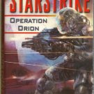 Starstrike Operation Orion by Kevin Dockery and Douglas Niles