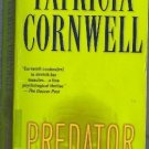 Predator by Patricia Cornwell   Kay Scarpetta Mystery