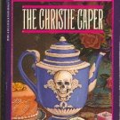 The Christie Caper by Carolyn G Hart   Death on Demand Mystery