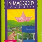 Mortal Remains in Maggody by Joan Hess Arly Hanks Mystery
