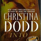 Into the Flame by Christina Dodd Darkness Chosen Series