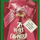 76 Ways to Get Organized for Christmas
