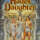 Hades Daughter by Sara Douglas The Troy Game Series