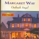 Outback Angel by Margaret Wray The Australians Series