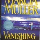 Vanishing Point by Marcia Muller Sharon McCone Mystery